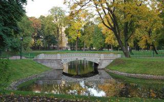 Михайловский сад в санкт-петербурге: мероприятия в 2019 году