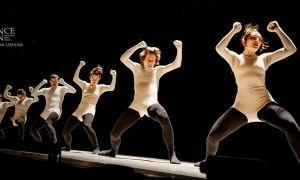 Фестиваль dance open: 18-й сезон в 2019 году в спб