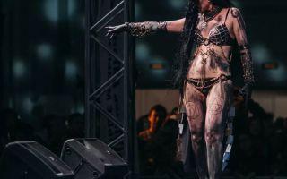 Фестиваль старкон хэллоуин 2019: мексиканские страсти