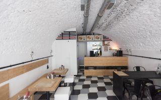 Кафе pita's – оригинальная и вкусная шаверма в санкт-петербурге