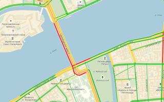 Троицкий мост в санкт-петербурге: как добраться на метро