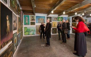 Новый музей в санкт-петербурге: экспозиция и мероприятия