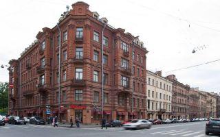 Места маяковского в санкт-петербурге: адреса, фото, история