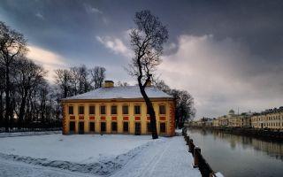 Летний дворец петра i в санкт-петербурге: как посетить