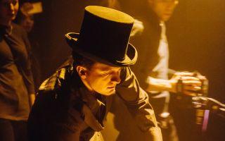 «безликие»: иммерсивное шоу мигеля в санкт-петербурге
