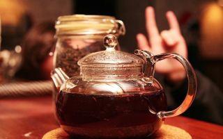 Кальянная ройбуш — самые вкусные чаи и кальяны