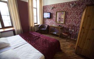 Арт-отель «рахманинов» в самом центре петербурга, цены от 2900 р.