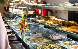 Где позавтракать в санкт-петербурге вкусно и недорого