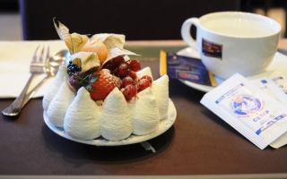 Кондитерская «север»: сладкие подарки из петербурга