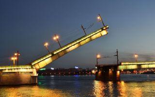 Литейный мост в санкт-петербурге: фото, история, факты