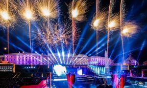 Сезон закрытия фонтанов в санкт-петербурге 2019