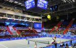 Saint-petersburg open 2019: знаменитый турнир по теннису
