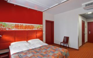 Red stars — отель 4 звезды у мариинского театра в санкт-петербурге