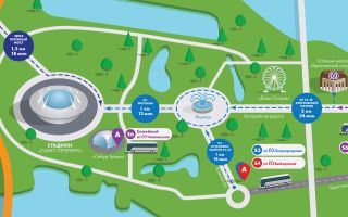Стадион санкт-петербург арена: фото, адрес, как добраться на метро