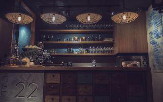Coffee 22 спб – кофе, кексы и музыка