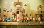 Музей игрушки в санкт-петербурге для детей и взрослых