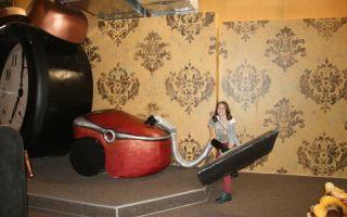 Дом великана в спб на большой морской д. 5: билеты онлайн