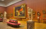 Государственный русский музей в спб: часы и режим работы