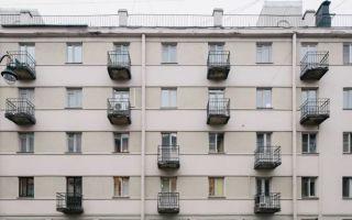 Дом «слеза социализма»: нелепость или достопримечательность?