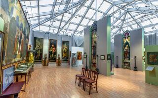 Государственный музей истории религии в санкт-петербурге