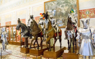 Государственный эрмитаж в санкт-петербурге: часы работы, выставки