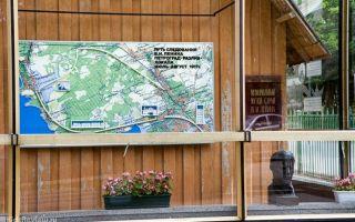 Музей «шалаш» ленина в разливе: как доехать, описание, фото