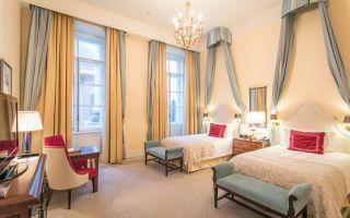 Four seasons lion palace — роскошный отель 5 звезд в «сердце» спб