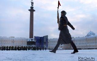 Парад время перемен в санкт-петербурге 2019