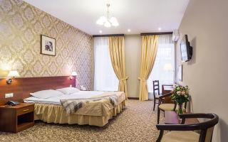 Отель москва — номера с высоким уровнем комфорта в спб