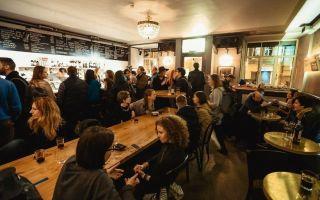 Бар хроники санкт-петербург – крепкий алкоголь и ди-джей сеты