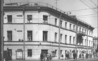 Дом дельвига в питере: история здания и владельца