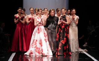 St.petersburg fashion week 2019: неделя моды в санкт-петербурге