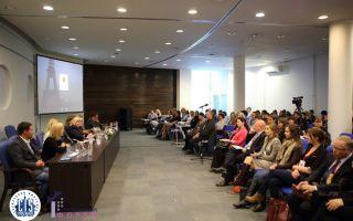 Петербургский гостиничный форум пройдет 11 октября 2019