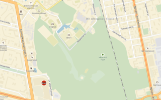 Удельный парк в санкт-петербурге — как добраться, что посмотреть