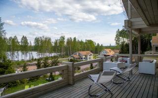 Коттеджный поселок русская красавица – аренда коттеджей в ленобласти