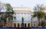 Дворец разумовского в спб – история и интересные факты