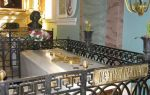 Петропавловский собор в санкт-петербурге: музей и усыпальница