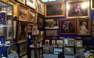 Старый петербург антикварный салон – продажа и оценка антиквариата
