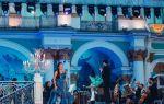 Обелиск и место казни декабристов в санкт-петербурге