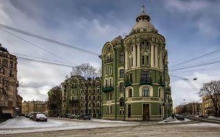 Доходный дом колобовых в санкт-петербурге: история