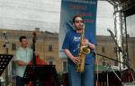 Джаз фестиваль «свинг белой ночи» 2019 в санкт-петербурге