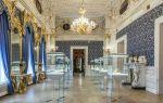 Музей фаберже в санкт-петербурге: адрес и режим работы