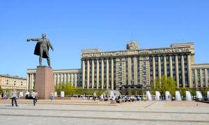 Московская площадь в санкт-петербурге: достопримечательности