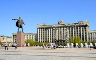 Открытие фонтанов в санкт-петербурге 2019 — расписание