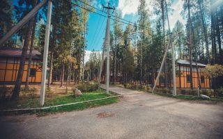 Коттеджный комплекс «драгунский ручей» – 30 км от петербурга