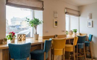 Lacelletta – аутентичное кафе итальянской кухни в центре спб