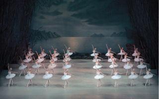 Билеты на балет лебединое озеро в мариинский театр