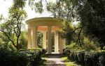 Парк екатерингоф в санкт-петербурге: история, адрес, фото