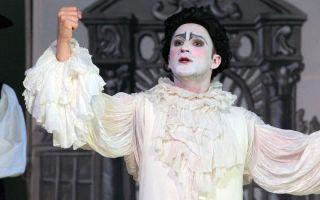 Билеты на оперу дон карлос в мариинском театре