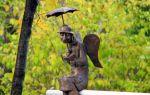 Необычные памятники в санкт-петербурге: фото, где находятся